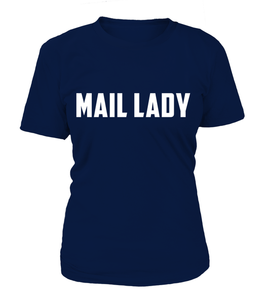Mail Lady Prayer Shirt - Giggle Rich - 21