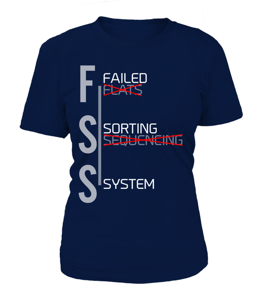 FSS - Failed Sporting System
