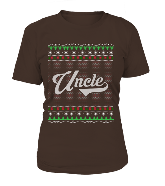 Uncle Christmas