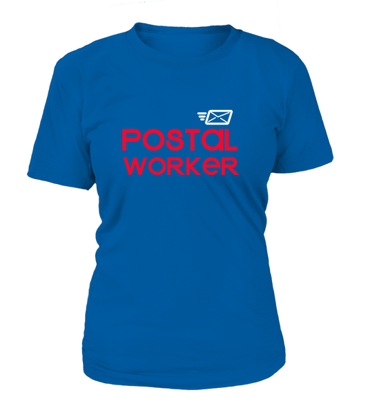 God Grants The Postal Worker With Serenity Shirt - Giggle Rich - 3