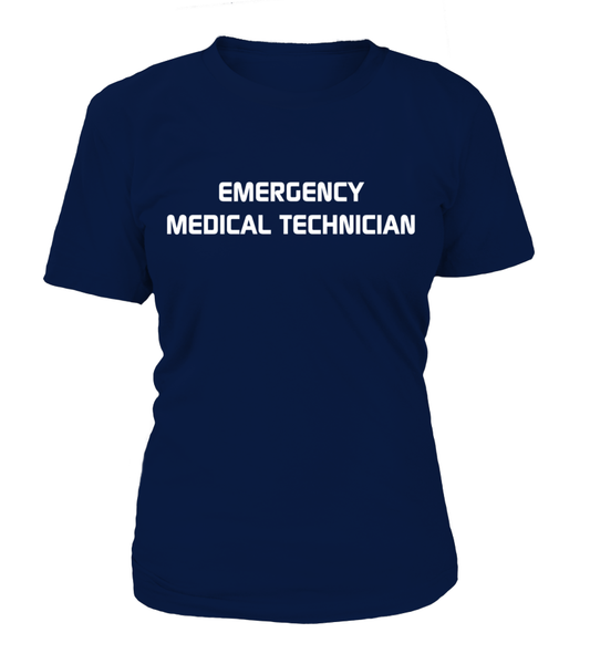 My Profession Taught Me To Love - EMT Shirt - Giggle Rich - 21