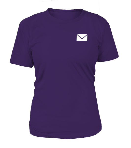 Substitute Carrier Deliver Your Mail Shirt - Giggle Rich - 15