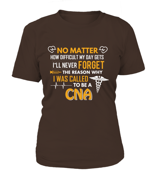 Proud To Be A CNA