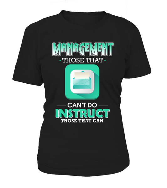 Post Office Management Shirt - Giggle Rich - 10