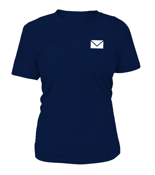American Postal Worker Shirt - Giggle Rich - 21