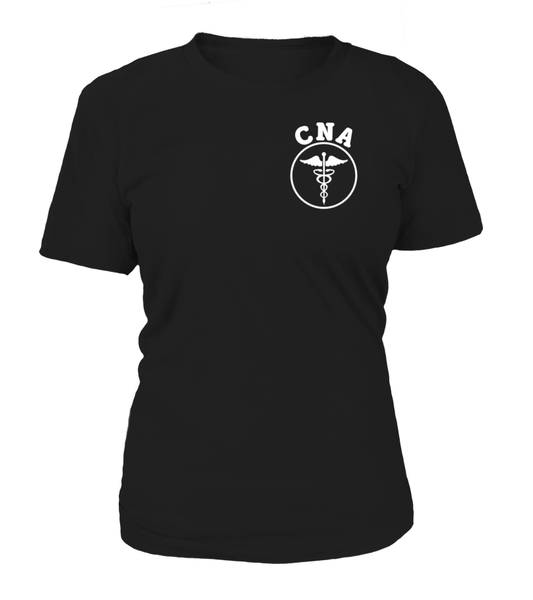 CNA's Prayer Shirt - Giggle Rich - 2
