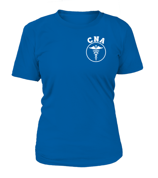 I know It All, That's Why I Am A CNA Shirt - Giggle Rich - 19