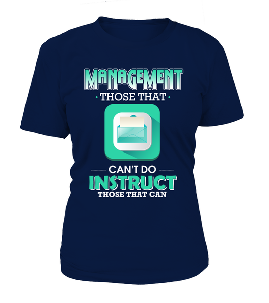Post Office Management Shirt - Giggle Rich - 11
