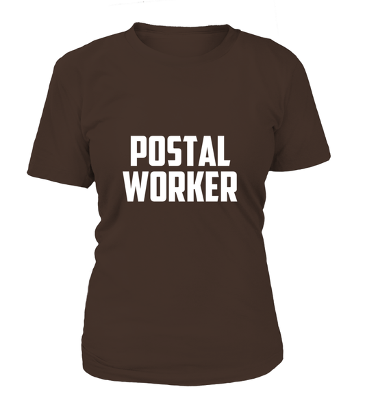 10 Signs That You Are A Mail Carrier Shirt - Giggle Rich - 16