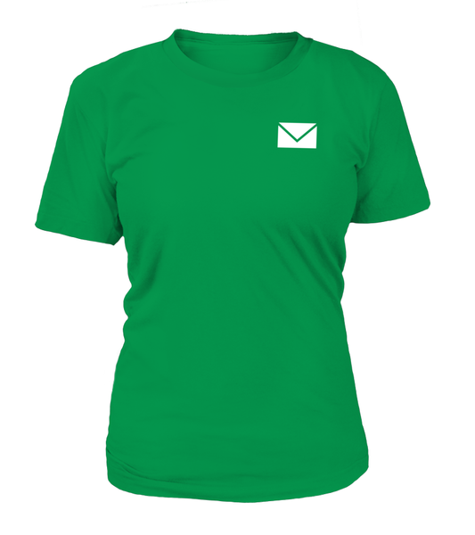 Substitute Carrier Deliver Your Mail Shirt - Giggle Rich - 17