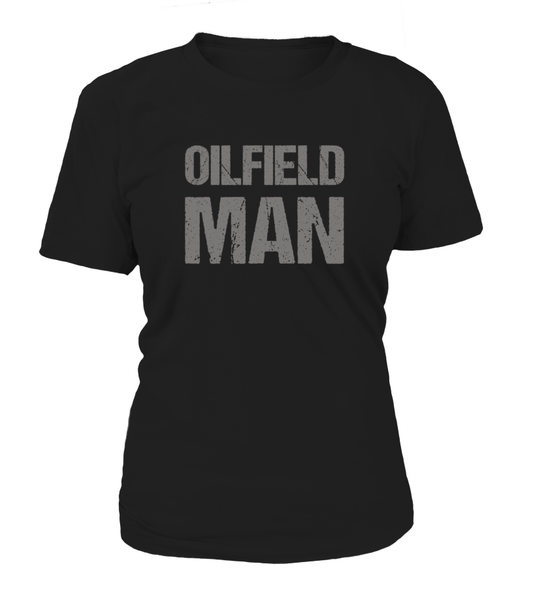 I Don't Mind Hard work I Work In The Oilfield Shirt - Giggle Rich - 25