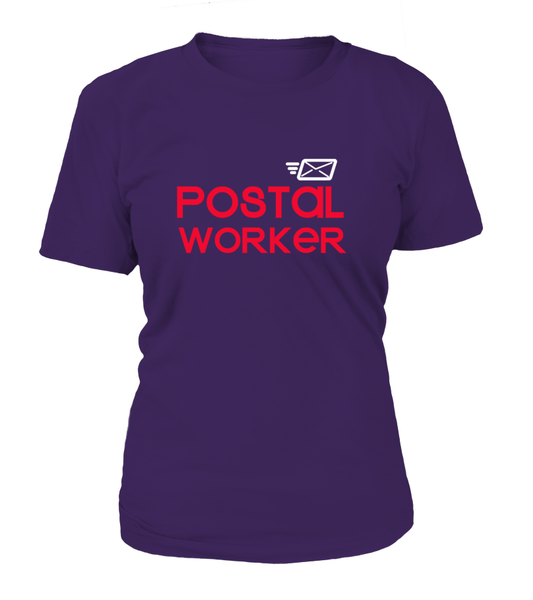 God Grants The Postal Worker With Serenity Shirt - Giggle Rich - 5