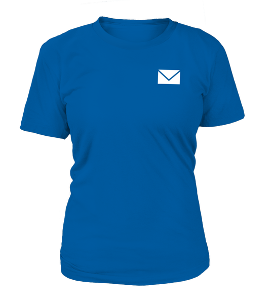 Substitute Carrier Deliver Your Mail Shirt - Giggle Rich - 19