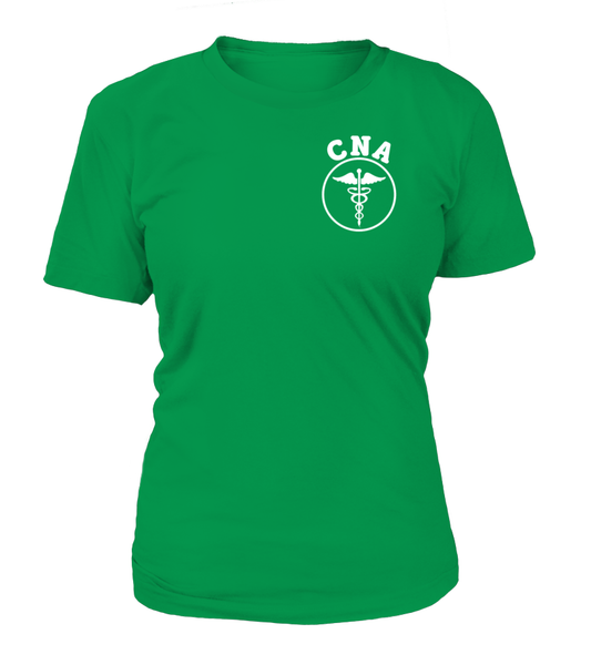 CNA's Prayer Shirt - Giggle Rich - 15