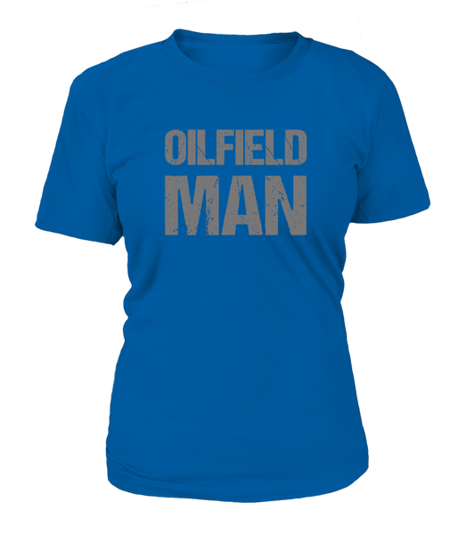 Oilfield Man Last Of Dying Breed Shirt - Giggle Rich - 25