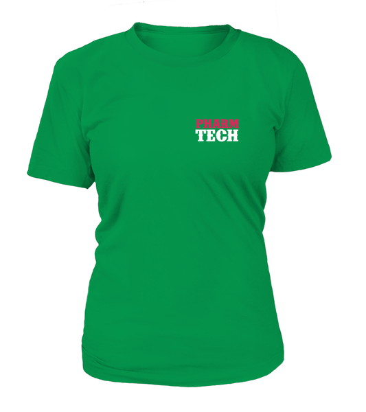 Multi Tasking Pharmacy Technician Shirt - Giggle Rich - 23