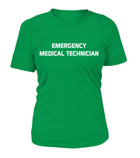 My Profession Taught Me To Love - EMT Shirt - Giggle Rich - 17