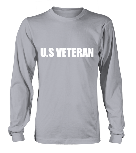Don't Mess With Veteran Shirt - Giggle Rich - 12