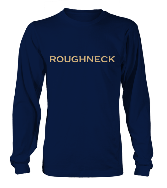 Roughnecks Rig Poem Shirt - Giggle Rich - 15