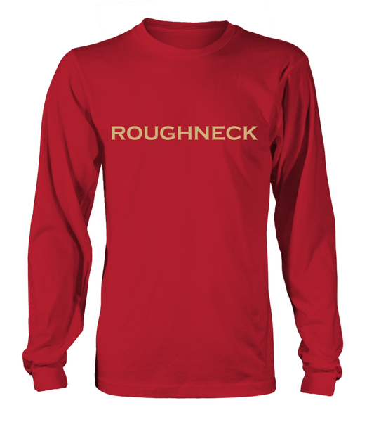 Roughnecks Rig Poem Shirt - Giggle Rich - 11