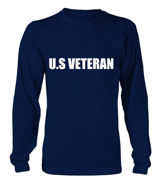 Don't Mess With Veteran Shirt - Giggle Rich - 14