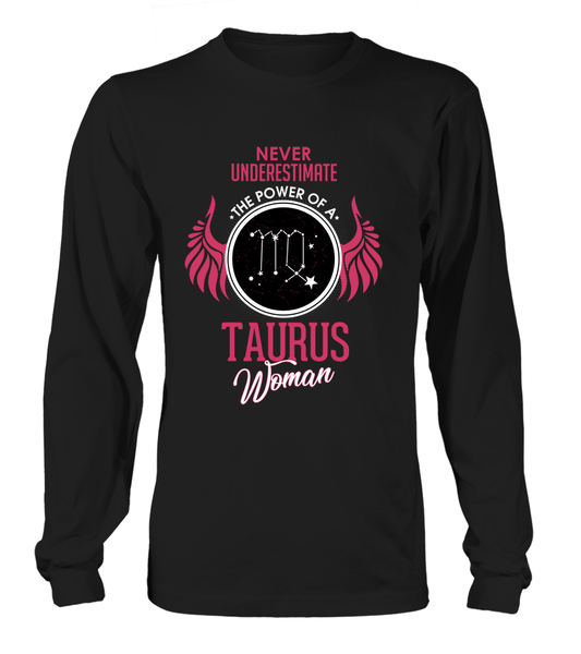 Don't Mess With Taurus Woman
