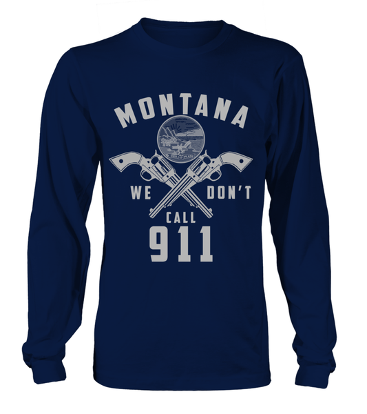 Proud Montana State Shirt - Giggle Rich - 8