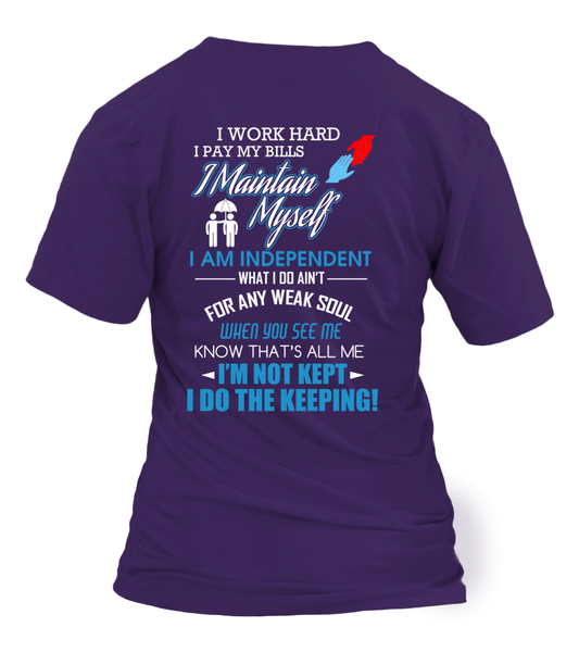 I Am independent Social Worker  - Giggle Rich - 3