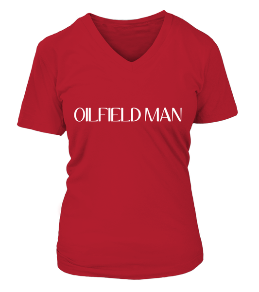 We Work Hard, We Miss Family. This Is OILFIELD Shirt - Giggle Rich - 23