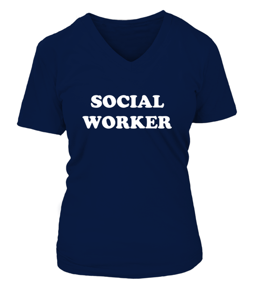 My Profession Taught Me To Love - Social Worker Shirt - Giggle Rich - 25