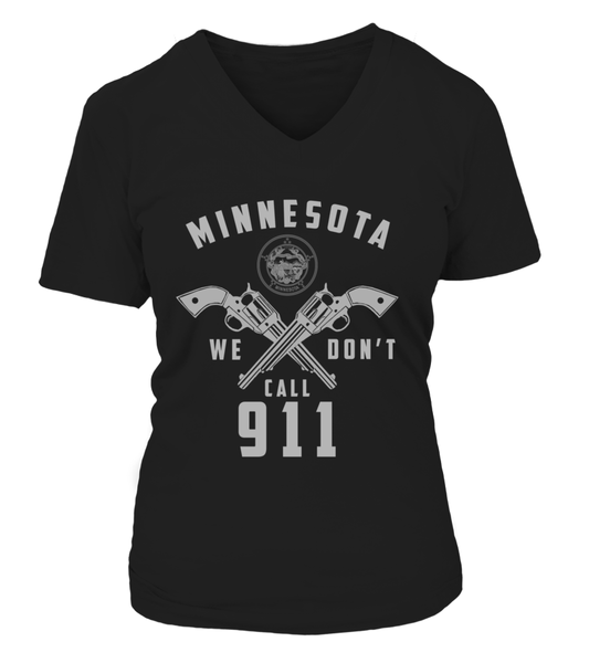 Proud Minnesota