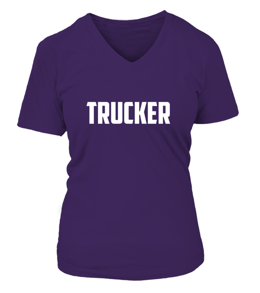Truckers Life Shirt - Giggle Rich - 7