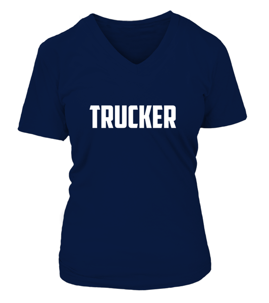 Truckers Life Shirt - Giggle Rich - 5
