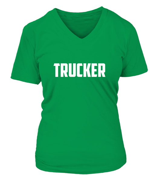 Truckers Life Shirt - Giggle Rich - 9