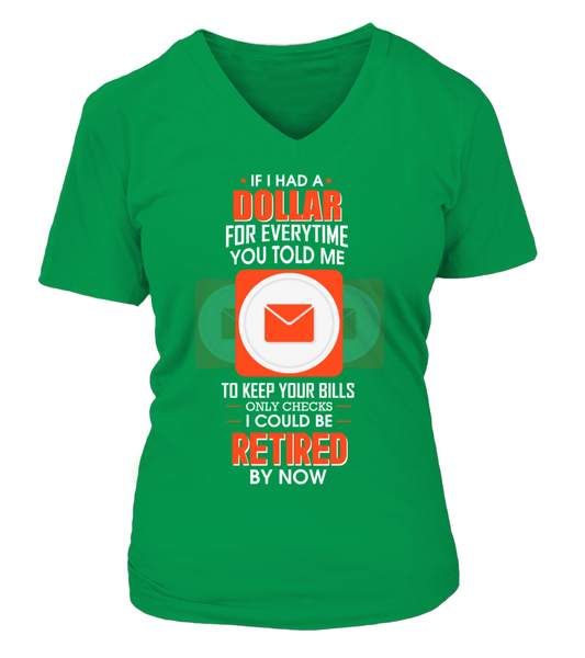 I could Be Retired By Now Shirt - Giggle Rich - 16