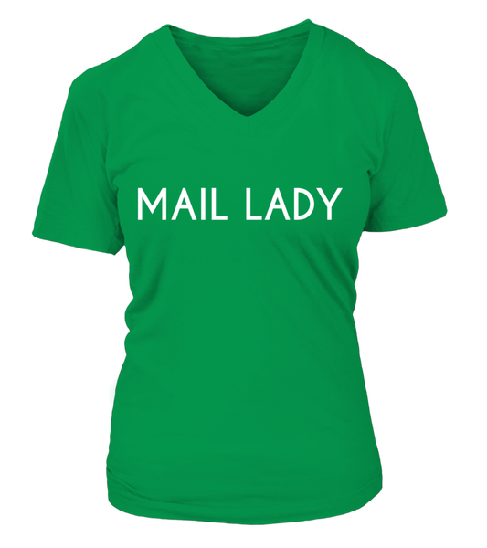 Don't Know If It's Illegal To Be Beautiful And Deliver Mail At Same Time Shirt - Giggle Rich - 27