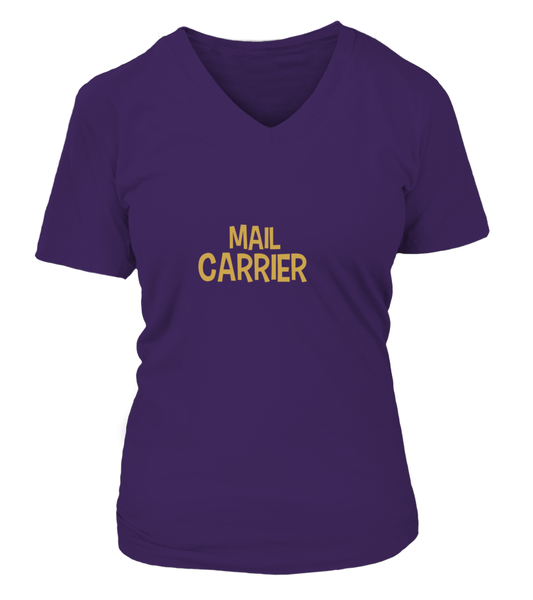 On The 8th Day God Made a Mail Carrier Shirt - Giggle Rich - 25