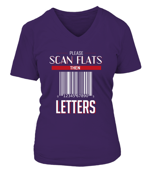 Scan Flats Then Letters Shirt - Giggle Rich - 11