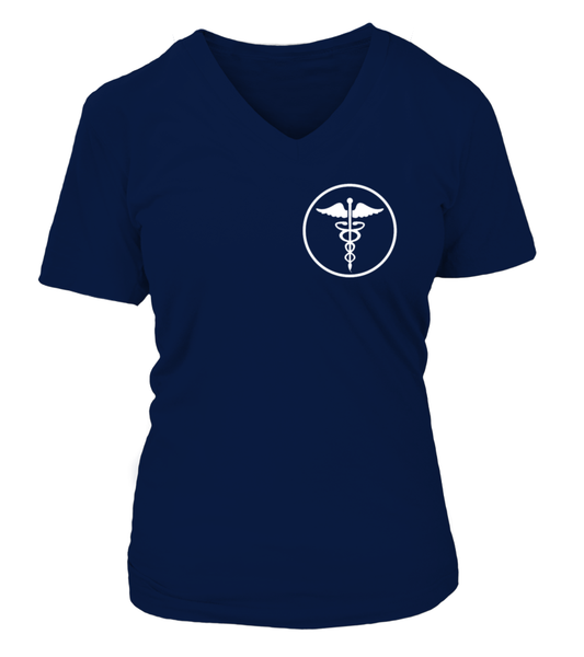 CNA Prayer Shirt - Giggle Rich - 31