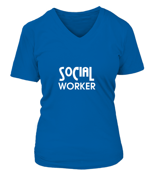 Everyone Is Worthy To Social Worker Shirt - Giggle Rich - 10