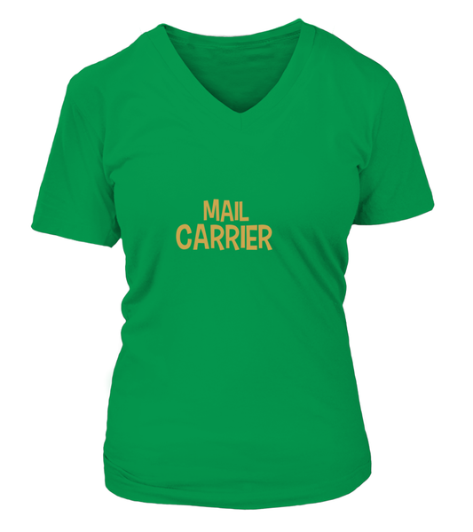 On The 8th Day God Made a Mail Carrier Shirt - Giggle Rich - 27