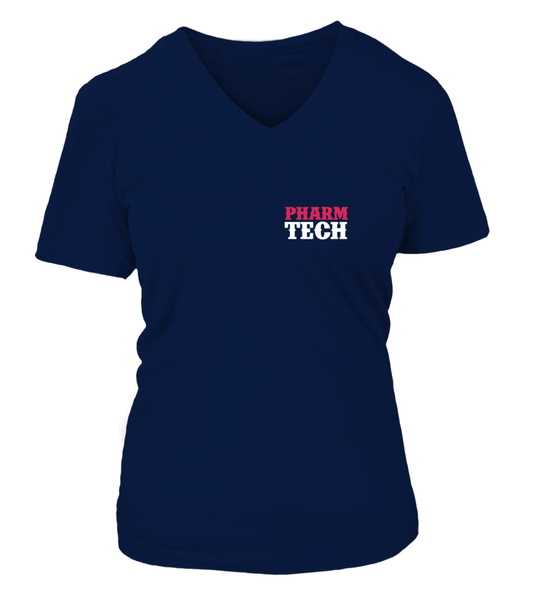 Multi Tasking Pharmacy Technician Shirt - Giggle Rich - 27