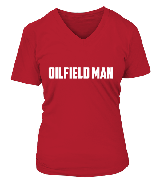 The Oilfield, Rough And Tough Shirt - Giggle Rich - 25