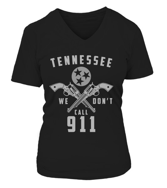 Proud Tennessee