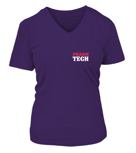 Multi Tasking Pharmacy Technician Shirt - Giggle Rich - 29