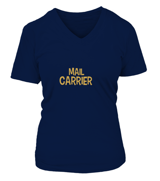 On The 8th Day God Made a Mail Carrier Shirt - Giggle Rich - 23