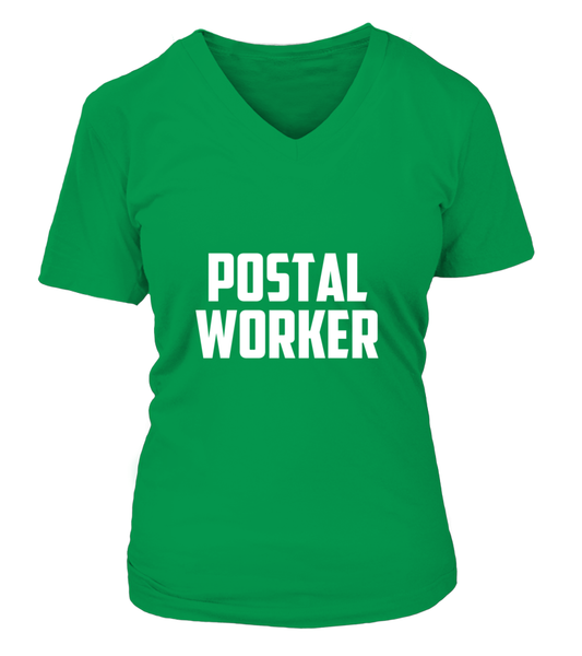 10 Signs That You Are A Mail Carrier Shirt - Giggle Rich - 27