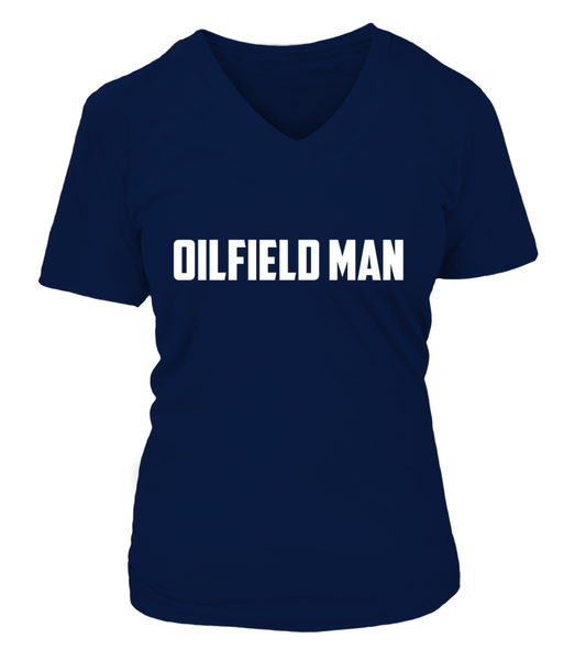 The Oilfield, Rough And Tough Shirt - Giggle Rich - 27