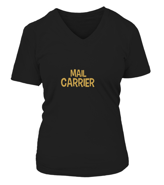 On The 8th Day God Made a Mail Carrier Shirt - Giggle Rich - 21
