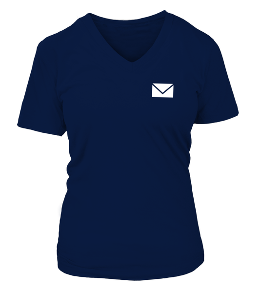 Substitute Carrier Deliver Your Mail Shirt - Giggle Rich - 31